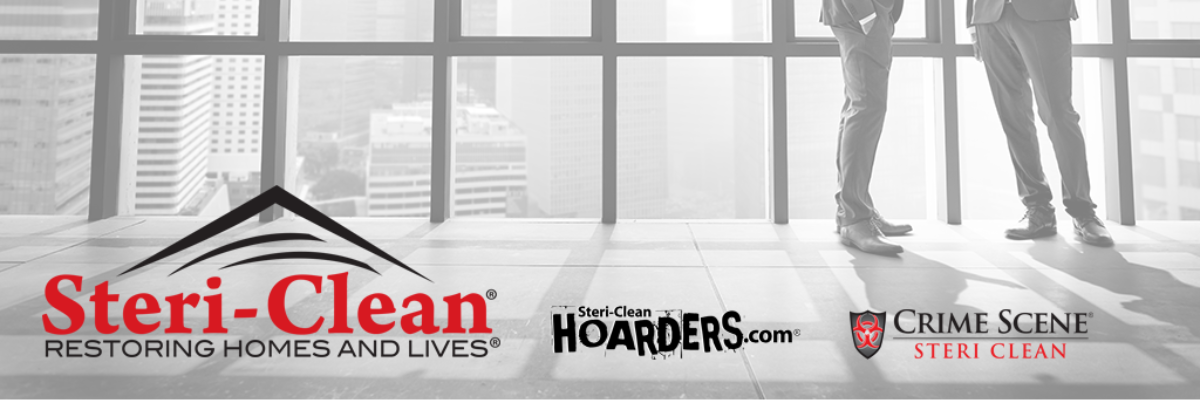Steri-Clean Careers | Restoring Homes and Lives®